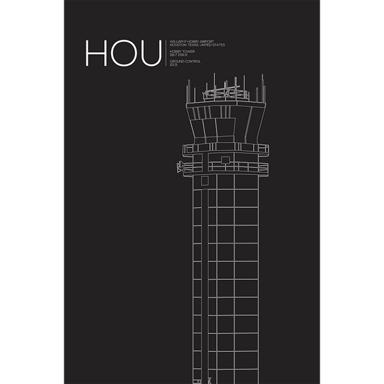 HOU | HOUSTON Tower