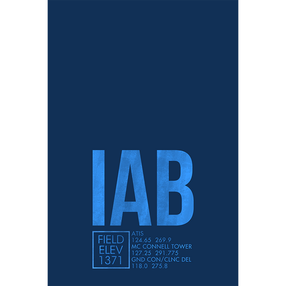 IAB ATC | MC CONNELL AFB