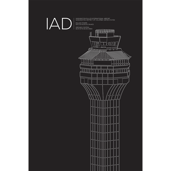 IAD | WASHINGTON DC TOWER