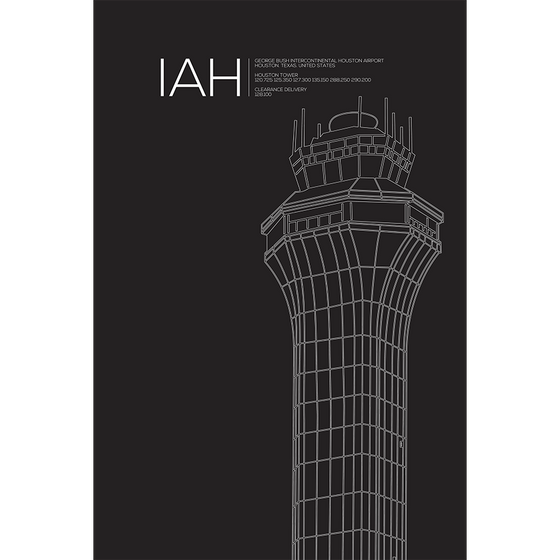 IAH | HOUSTON Tower