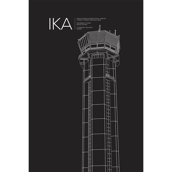 IKA | TEHRAN TOWER