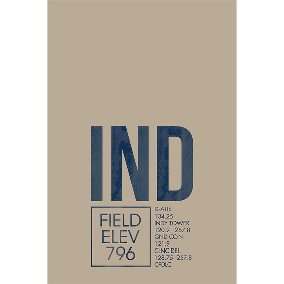 IND ATC | INDIANAPOLIS