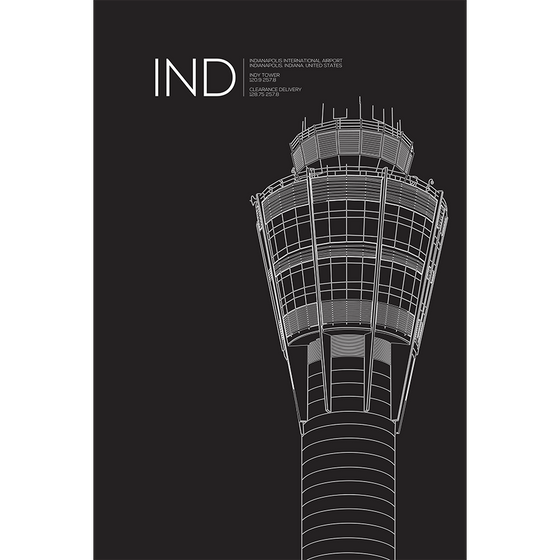 IND | INDIANAPOLIS Tower