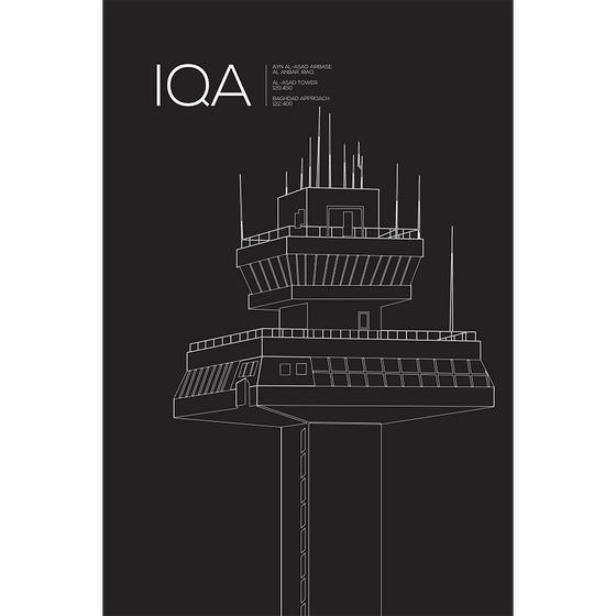 IQA | AL ANBAR Tower