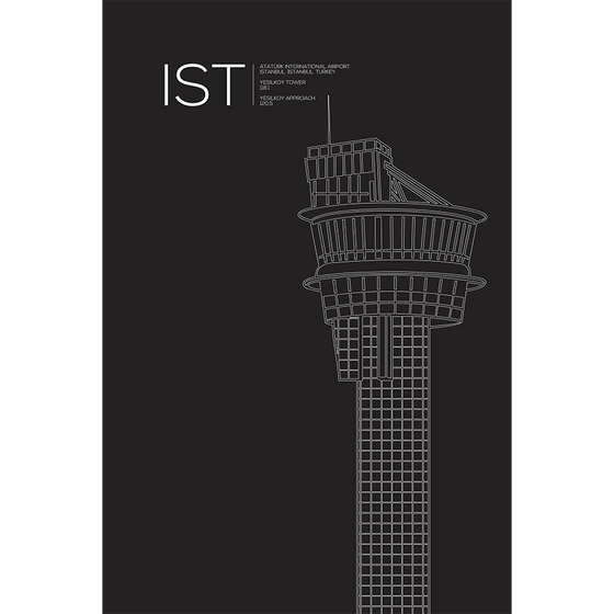 IST | ISTANBUL Tower