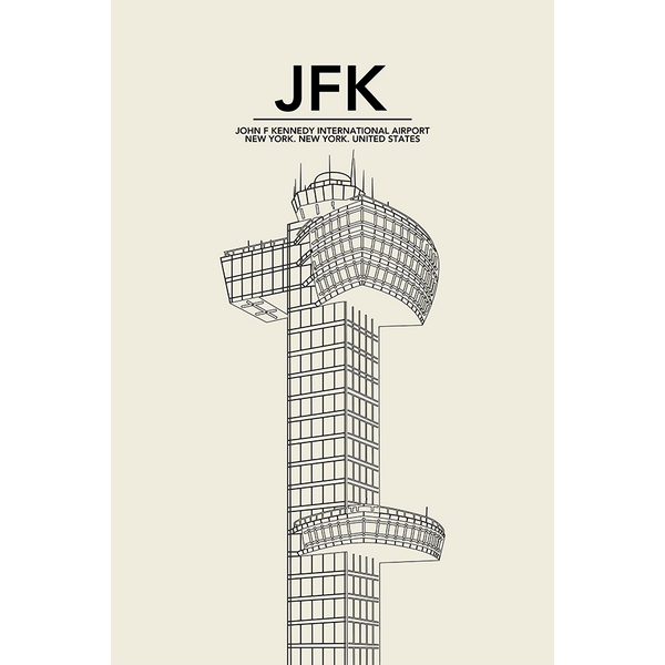 JFK | New York Tower