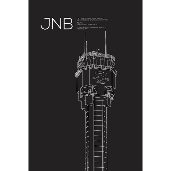 JNB | Johannesburg Tower