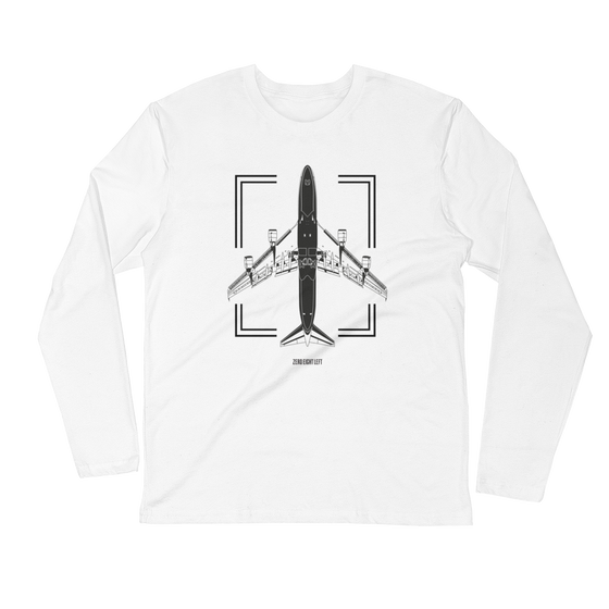 Jumbo Long Sleeve