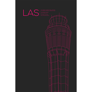 LAS | LAS VEGAS Tower