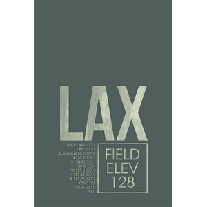 LAX ATC | LOS ANGELES