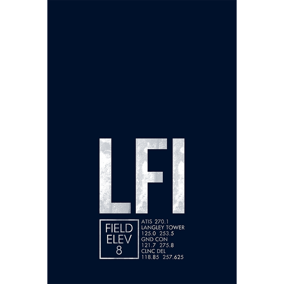 LFI ATC | LANGLEY AFB