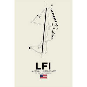 LFI | LANGLEY AFB