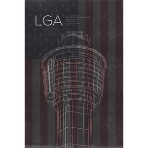 LGA | NEW YORK Tower (Active)