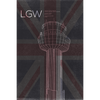 LGW | LONDON GATWICK Tower