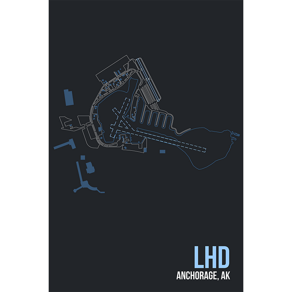 LHD | ANCHORAGE