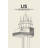LIS | Lisbon Tower
