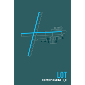 LOT | CHICAGO/ROMEOVILLE