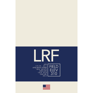 LRF ATC | LITTLE ROCK AFB