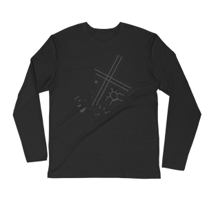 Airport Layout Long Sleeve