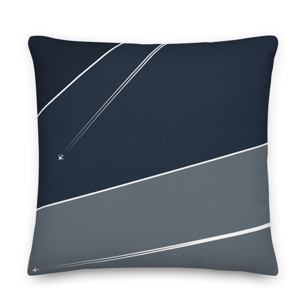 Limited No. 16 Pillow