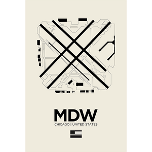 MDW | CHICAGO