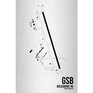 GSB | Seymour Johnson AFB