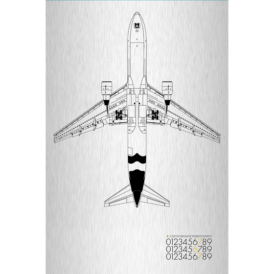 Airbus A380 Engines