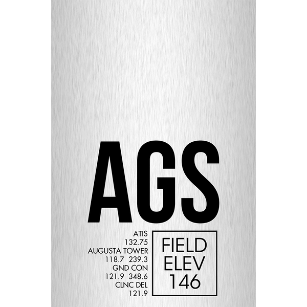 AGS ATC | augusta