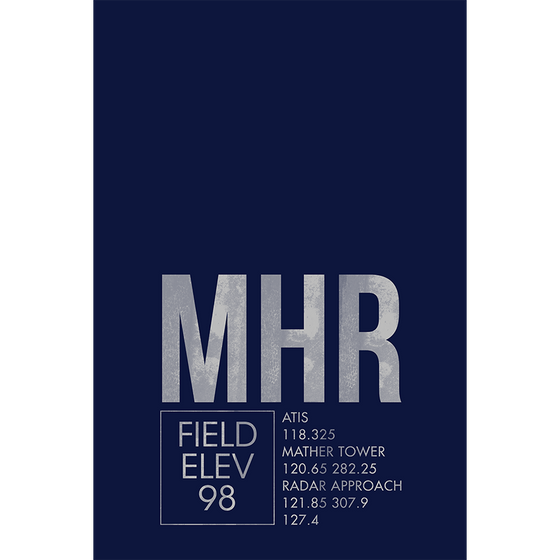 MHR ATC | Mather AFB