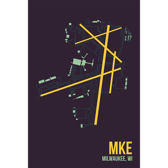 MKE | MILWAUKEE