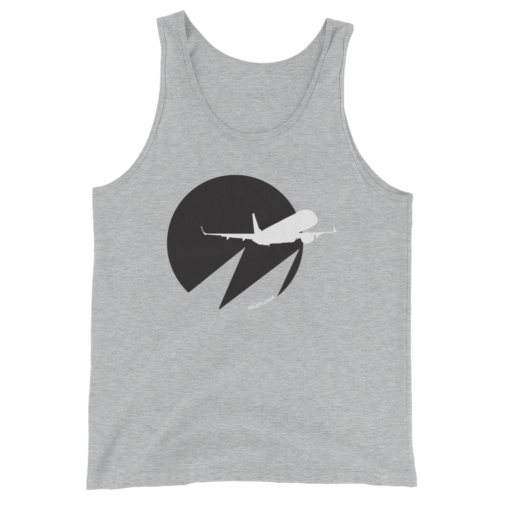 Moon Trails Tank