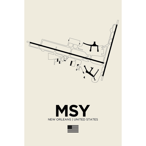 MSY | NEW ORLEANS