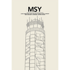 MSY | NEW ORLEANS Tower