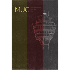 MUC | MUNICH Tower