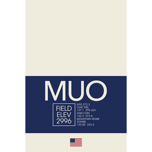 MUO ATC | MOUNTAIN HOME AFB