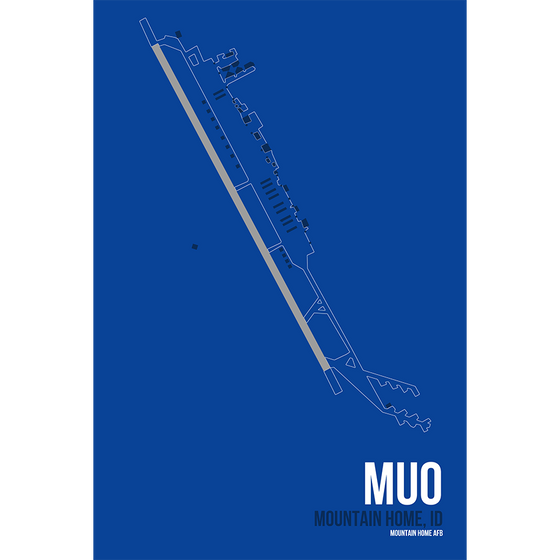 MUO | MOUNTAIN HOME AFB