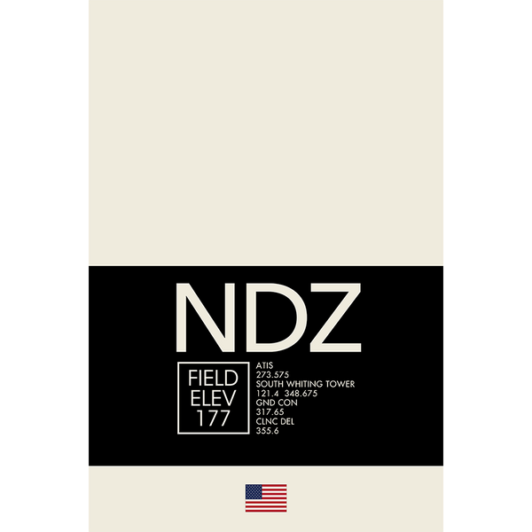 NDZ ATC | WHITING FIELD NAS