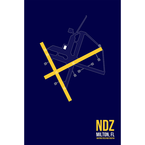 NDZ | WHITING FIELD NAS