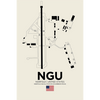 NGU | NORFOLK NS