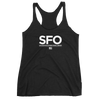 Your Airport (No. 2) Women's Tank