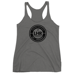 Airport (No. 3) Women's Tank