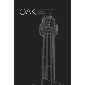 OAK | OAKLAND Tower