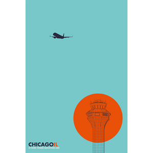 ORD | CHICAGO VIBES