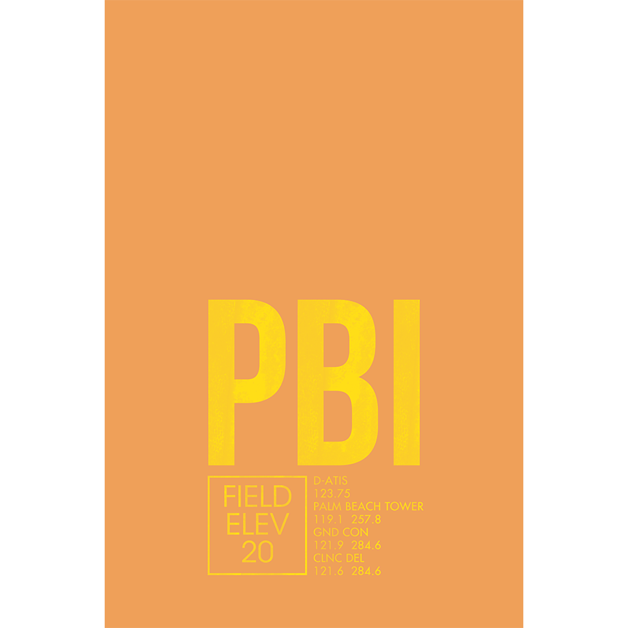 PBI ATC | WEST PALM BEACH