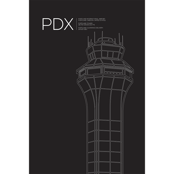 PDX | PORTLAND Tower