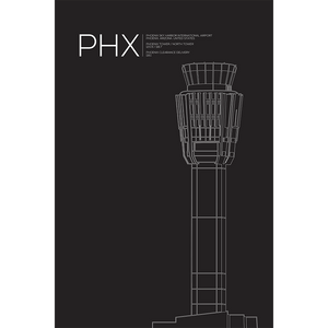 PHX | PHOENIX Tower
