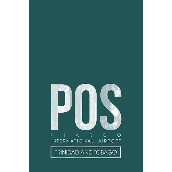 POS Code | PORT OF SPAIN