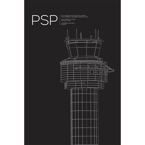 PSP | PALM SPRINGS Tower