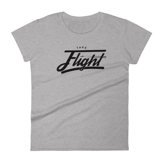 Take Flight Women's Tee