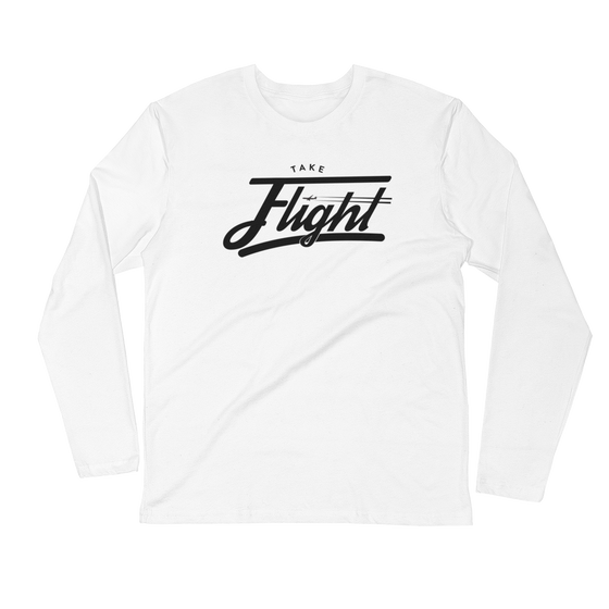 Take Flight Long Sleeve